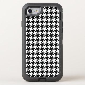 Coque Otterbox Defender Pour iPhone 7 Arrière - plan de conception de motif de contrôle