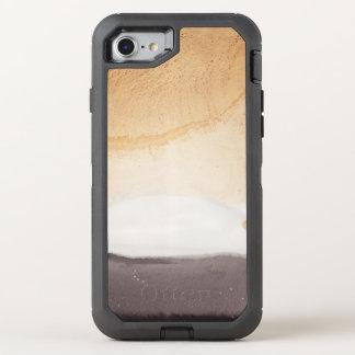 Coque Otterbox Defender Pour iPhone 7 Arrière - plan texturisé 2