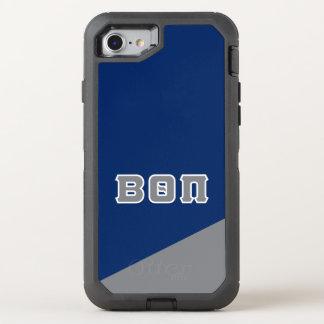 Coque Otterbox Defender Pour iPhone 7 Bêtas lettres de Grec du thêta pi |