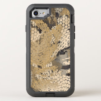 Coque Otterbox Defender Pour iPhone 7 Cas Otterbox de téléphone de Camo de marécage de
