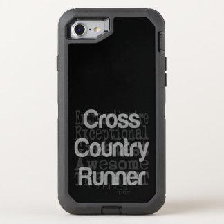 Coque Otterbox Defender Pour iPhone 7 Coureur de pays croisé Extraordinaire