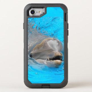 Coque Otterbox Defender Pour iPhone 7 Dauphin de sourire