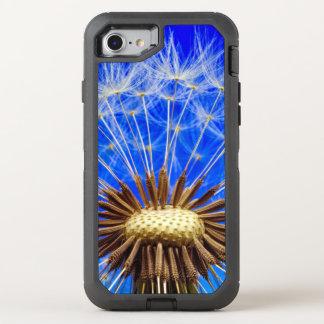 Coque Otterbox Defender Pour iPhone 7 Graine de pissenlit
