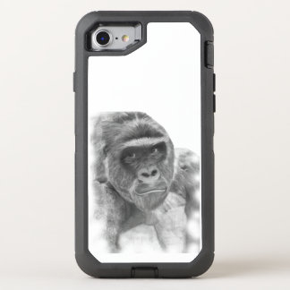 Coque Otterbox Defender Pour iPhone 7 Harambe