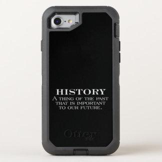 Coque Otterbox Defender Pour iPhone 7 Histoire