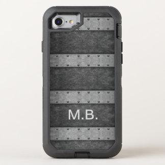 Coque Otterbox Defender Pour iPhone 7 Hommes de professionnel d'affaires