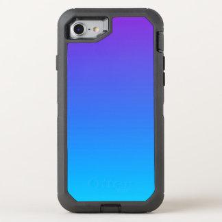 Coque Otterbox Defender Pour iPhone 7 iPhone bleu et pourpre d'Ombre 8/7 cas d'Otterbox
