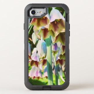 Coque Otterbox Defender Pour iPhone 7 iPhone d'Otterbox de cas de téléphone 8/7 allium