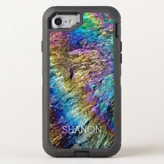 Coque Otterbox Defender Pour iPhone 7 iPhone minéral rare 6 Otterbox de roche