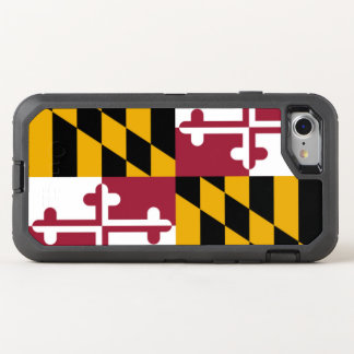 Coque Otterbox Defender Pour iPhone 7 Le Maryland