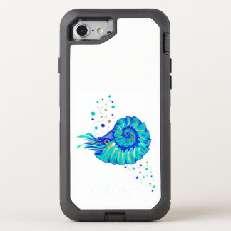 Coque Otterbox Defender Pour iPhone 7 Le Nautilus de Neptune