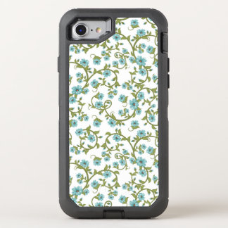 Coque Otterbox Defender Pour iPhone 7 Motif floral 9
