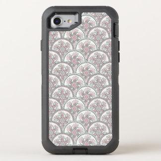 Coque Otterbox Defender Pour iPhone 7 Motif vintage de Centle