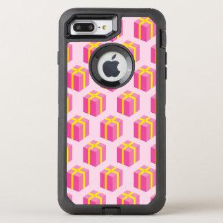 Coque Otterbox Defender Pour iPhone 7 Plus Arrière - plan avec