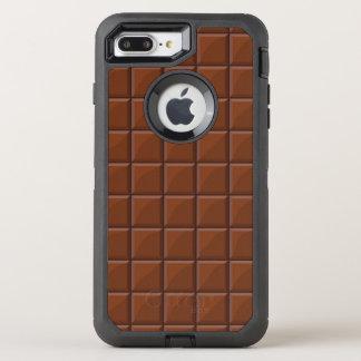 Coque Otterbox Defender Pour iPhone 7 Plus Chocolat du lait