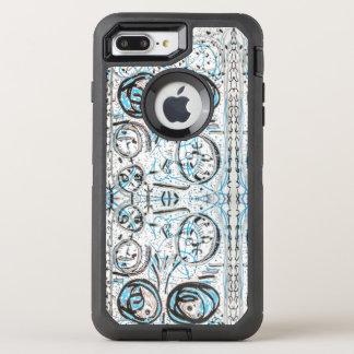 Coque Otterbox Defender Pour iPhone 7 Plus iPhone d'OtterBox Apple 7 séries plus de défenseur