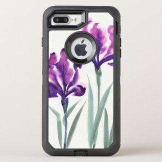 Coque Otterbox Defender Pour iPhone 7 Plus Iris