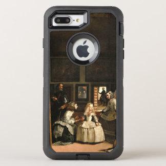Coque Otterbox Defender Pour iPhone 7 Plus Las Meninas