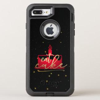 Coque Otterbox Defender Pour iPhone 7 Plus mangez