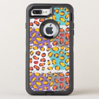 Coque Otterbox Defender Pour iPhone 7 Plus Motif animal de faune