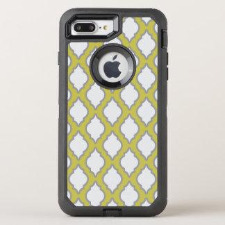Coque Otterbox Defender Pour iPhone 7 Plus Motif arabe de style