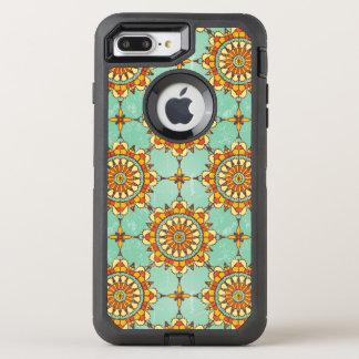 Coque Otterbox Defender Pour iPhone 7 Plus Motif ornemental