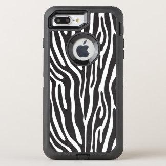 Coque Otterbox Defender Pour iPhone 7 Plus Poster de animal