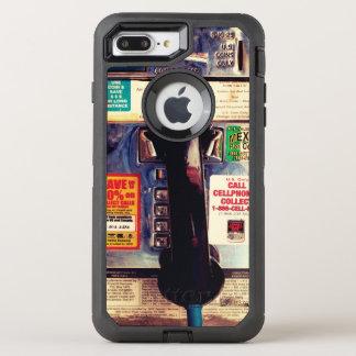 Coque Otterbox Defender Pour iPhone 7 Plus Rendez votre ressembler d'iPhone à un vieux