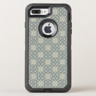 Coque Otterbox Defender Pour iPhone 7 Plus Rétro arrière - plan coloré 5 de motif
