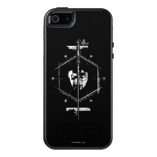 COQUE OtterBox iPhone 5, 5S ET SE