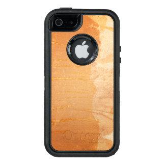 Coque OtterBox iPhone 5, 5s Et SE Arrière - plan texturisé 3