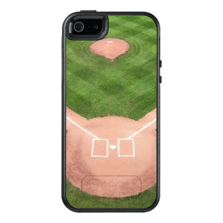 Coque OtterBox iPhone 5, 5s Et SE Base-ball
