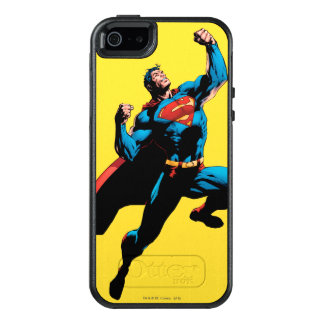 Coque OtterBox iPhone 5, 5s Et SE Bras de Superman augmentés