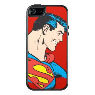 Coque OtterBox iPhone 5, 5s Et SE Buste 4 de Superman