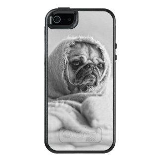 Coque OtterBox iPhone 5, 5s Et SE Carlin de mère patrie