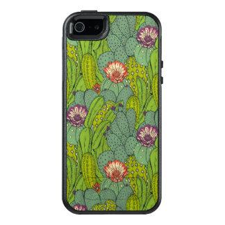 Coque OtterBox iPhone 5, 5s Et SE Cas de l'iPhone 5 d'OtterBox Apple de motif de