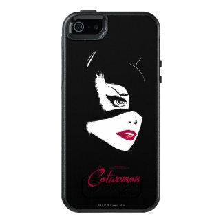 Coque OtterBox iPhone 5, 5s Et SE Catwoman les neuf vies