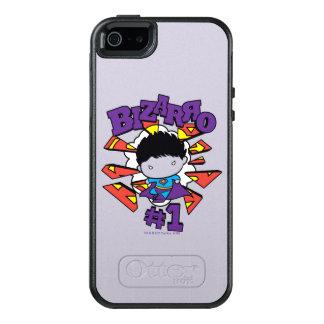 Coque OtterBox iPhone 5, 5s Et SE Chibi Bizarro #1