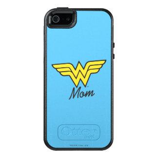 Coque OtterBox iPhone 5, 5s Et SE Classique de maman de merveille