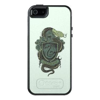 Coque OtterBox iPhone 5, 5s Et SE Crête de Harry Potter | Slytherin