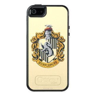 Coque OtterBox iPhone 5, 5s Et SE Crête de Hufflepuff