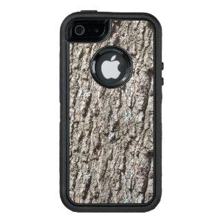 Coque OtterBox iPhone 5, 5s Et SE Écorce d'arbre