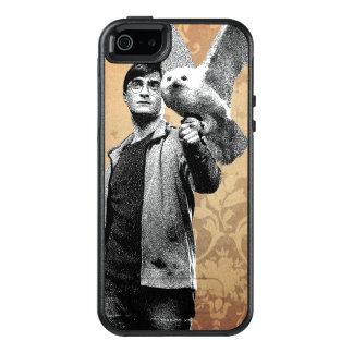 Coque OtterBox iPhone 5, 5s Et SE Harry Potter 12