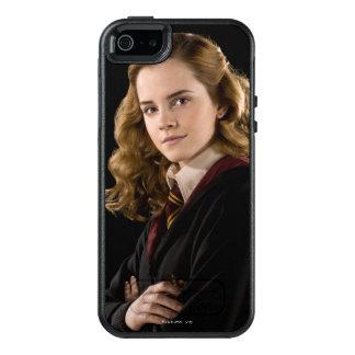 Coque OtterBox iPhone 5, 5s Et SE Hermione Granger savant