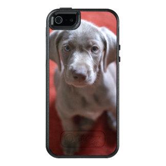 Coque OtterBox iPhone 5, 5s Et SE Indicateur d'une chevelure rugueux slovaque 2