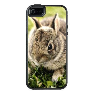 Coque OtterBox iPhone 5, 5s Et SE Lapin de bébé