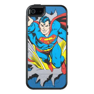 Coque OtterBox iPhone 5, 5s Et SE Larmes de Superman
