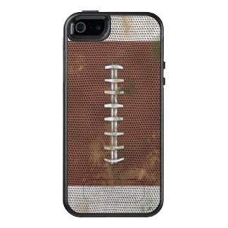 Coque OtterBox iPhone 5, 5s Et SE Le football sale