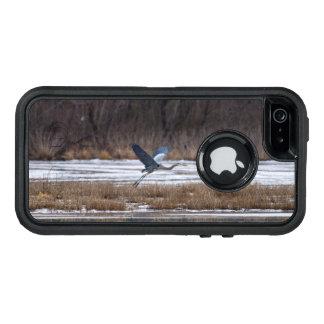 Coque OtterBox iPhone 5, 5s Et SE Le héron décollent