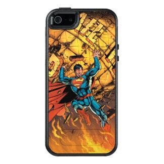 Coque OtterBox iPhone 5, 5s Et SE Les nouveaux 52 - Superman #1